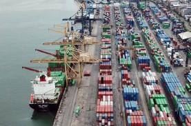 Merger BUMN Pelabuhan September 2021, Ini Persiapan…