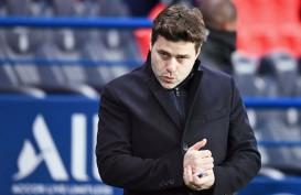 Tottenham Ingin Putuskan Hubungan Pochettino dengan PSG