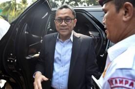 Zulkifli Hasan Batal Bertemu Ganjar Pranowo di Semarang,…
