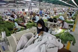 Incar Ekspor, Emiten Tekstil TRIS Bidik Pertumbuhan…
