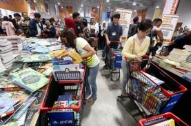 Asosiasi e-Commerce Siap Lawan Penjualan Buku Bajakan