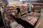 Buntut Amarah Tere Liye, Ikapi Minta Pemerintah Berantas Buku Bajakan