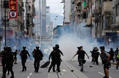 RUU Reformasi Sistem Pemilu Hong Kong Disahkan, Kelompok Oposisi Terancam