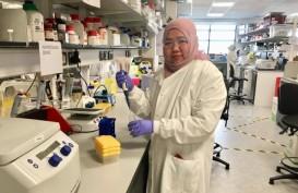 Wow! Peneliti Indonesia Ini Raih Penghargaan Riset di Inggris