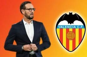 Jose Bordalas Resmi Jadi Pelatih Klub La Liga Spanyol…