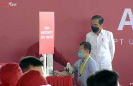 Vaksin Gotong Royong, Kimia Farma Amankan 7,5 Juta Dosis dari Sinopharm