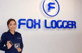 Jumlah Pelanggan Fox Logger Tumbuh 30 Persen Secara Tahunan