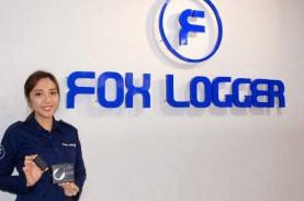 Jumlah Pelanggan Fox Logger Tumbuh 30 Persen Secara…