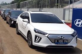 Tren Mobil Listrik, Hyundai Pangkas Produksi Mesin…