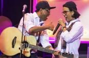 Menkeu Sri Mulyani Akan Tampil Bareng Once dan Erwin Gutawa di Konser Amal