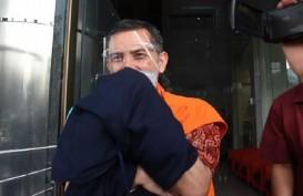 KPK Telusuri Dugaan Suap Eks Walkot Cimahi Ajay Priatna ke Penyidiknya