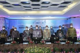 Wika Beton (WTON) Tebar Dividen Tunai Rp25,6 Miliar
