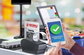 Belanja Bulanan dengan Transaksi Digital