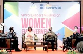 UN Women: Sedikitnya Ada 1 Pemimpin Perempuan di Perusahaan…
