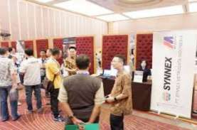 Synnex Metrodata Indonesia Luncurkan Nexworld