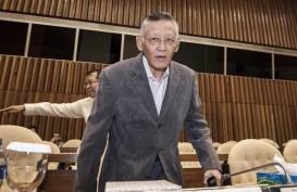 Romli Atmasasmita: Pegawai KPK Lolos Tes Wawasan Kebangsaan Wajib 'Merah Putih'