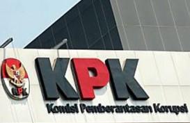 Napi Jadi Stafsus Gubernur Riau, Begini Tanggapan KPK