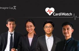 Mahasiswa UI Kembangkan Cardiwatch, Aplikasi Pemeriksa Kesehatan Jantung
