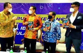 Indonesia Masa Depan Butuh Perencanaan yang Ikat Lintas Rezim