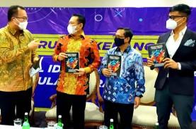 Indonesia Masa Depan Butuh Perencanaan yang Ikat Lintas…