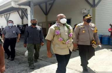 Penerimaan Calon Bintara Polri, Kabupaten/Kota di Papua Diminta Manfaatkan Peluang
