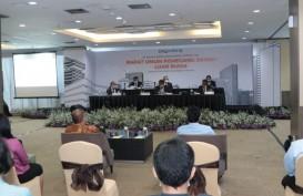 RUPS Wika Gedung (WEGE) Putuskan Bagi Dividen Rp30,72 Miliar, Rombak Direksi