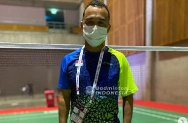 PBSI Ungkap Punya Persiapan Khusus untuk Atlet yang Tampil di Olimpiade Tokyo