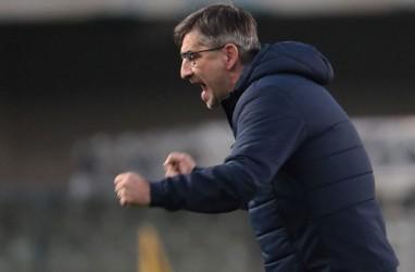 Torino Tunjuk Ivan Juric Sebagai Pelatih Baru