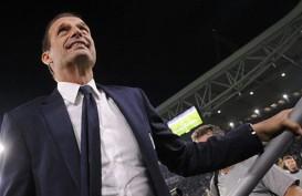 Juventus Resmi Umumkan Kembalinya Massimiliano Allegri