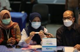 Kasus Antigen Bekas, Komisi IX Minta Izin Tes dan Labnya Dicabut