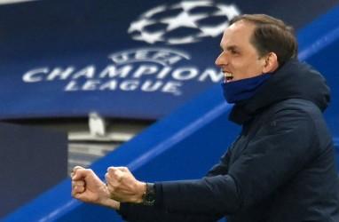 Jelang Final Liga Champions, Chelsea Siapkan Penendang Penalti