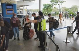 Pasca Periode Peniadaan Mudik, Bandara Juanda Perketat Pelaksanaan Prokes