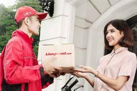 Ramadan 2021, Lion Parcel Berhasil Antar 3 Juta Paket