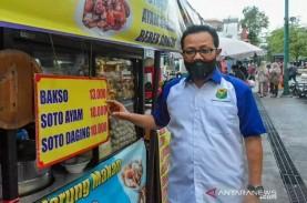 Viral Makanan Malioboro Harga Tak Wajar, Tiga Warung…