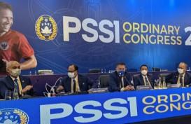 Soal Kompetisi Liga 1, Ini Rangkaian Keputusan Kongres PSSI