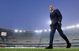Luciano Spalletti Pelatih Baru Napoli Gantikan Gennaro Gattuso