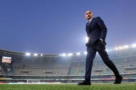 Luciano Spalletti Pelatih Baru Napoli Gantikan Gennaro…