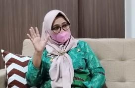 Lampung Lepas Liarkan 420.000 Benih Ikan Endemik