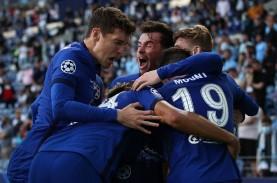 Hasil ManCity vs Chelsea: Chelsea Juara Liga Champions…
