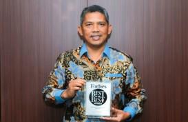 Wijaya Karya (WIKA) Kantongi Kontrak Baru Rp5,54 Triliun per April 2021