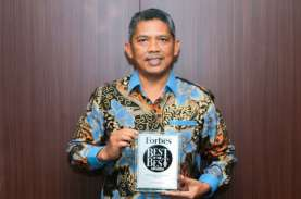 Kuartal I/2021: Wijaya Karya (WIKA) Cetak Pendapatan Rp3,92 Triliun
