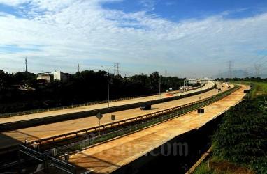Kuripan Raya Sambut Proyek Infrastruktur Koridor Selatan Jakarta