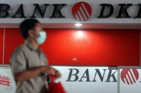 Kuartal I/2021, Bank DKI Salurkan Kredit Rp33,66 Triliun…