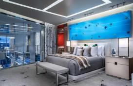 5 Kamar Hotel Termahal di Dunia, Ada Rp1,45 Miliar per Malam