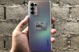 Review Sinyal 5G Telkomsel Pakai Oppo Reno5, Internetnya…