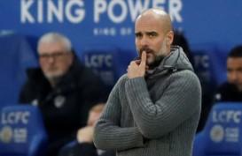 Guardiola Berjanji Bawa ManCity Kembali ke Final Liga Champions