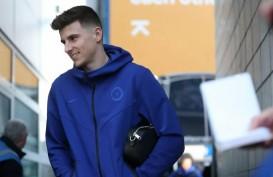Mason Mount: Chelsea Kini Tim Terbaik di Dunia
