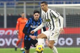 Bursa Transfer Pemain: Allegri Ingin Buang Ronaldo…