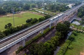 Kemenhub Bangun LRT di Medan, MTI: Perjanjian Pemda…