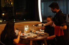 Wine Dinner dan Cicip Cerutu di Golden Tulip Diminati Tamu